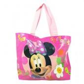Bolsa piscina ou praia Minnie Mouse - Spring