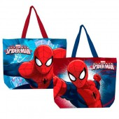 Bolsa piscina ou praia Spiderman Ultimate - Sortido