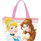 Bolsa Piscina/Praia Princesas Disney