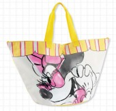 Bolsa Praia Disney Minnie Mouse In Love