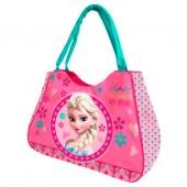 Bolsa praia Elsa Frozen Disney - My Sister