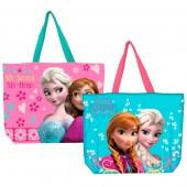 Bolsa praia Frozen  Frozen Disney - sortido