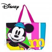 Bolsa Praia piscina grande Mickey Disney - M