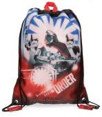 Bolsa saco com cordões Star Wars - The Last Jedi