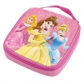 Bolsa Sanduicheira térmica Princesas Disney