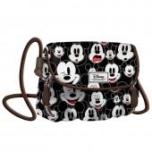 Bolsa Satchel Mickey - Visages