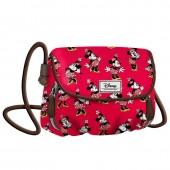 Bolsa Satchel  Minnie - Cheerful