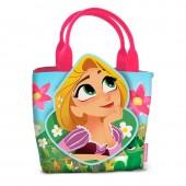 Bolsa Shopping 20 cm Rapunzel - Listen