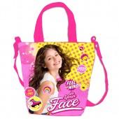 Bolsa Shopping Sou Luna Face