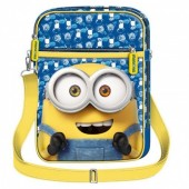 Bolsa Tablet Minions Googles
