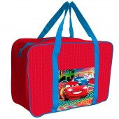 Bolsa Termica Mc Queen Cars Grande
