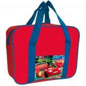 Bolsa termica Mc Queen Cars