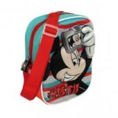 Bolsa tiracolo 3D Mickey Disney - Selfie