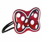 Bolsa Tiracolo 3D Minnie