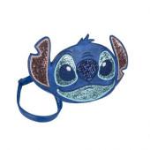 Bolsa Tiracolo 3D Stitch