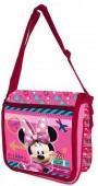 Bolsa tiracolo Disney Minnie Aventura