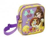 Bolsa Tiracolo Disney Princesas Petes