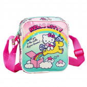 Bolsa Tiracolo Hello Kitty Candy Unicorn