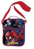Bolsa Tiracolo Homem-Aranha Marvel