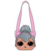 Bolsa Tiracolo LOL Surprise Kitty Queen