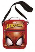 Bolsa Tiracolo Marvel  Homem-Aranha
