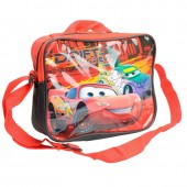Bolsa Tiracolo Mc Queen Cars Disney