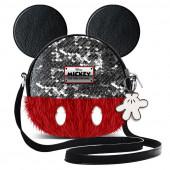Bolsa Tiracolo Mickey Disney 3D