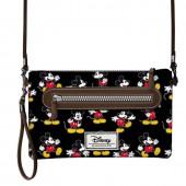 Bolsa tiracolo Mickey Disney - Moving