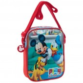 Bolsa tiracolo Mickey - Play