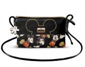 Bolsa Tiracolo Mickey True Disney