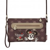 Bolsa tiracolo Minnie Disney -  Mon Amour
