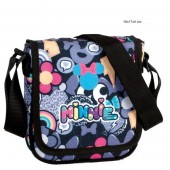 Bolsa Tiracolo Minnie  Patch