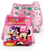 Bolsa tiracolo Minnie