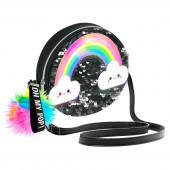 Bolsa Tiracolo Oh My Pop Rainbow 12cm