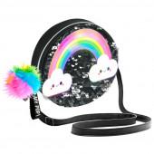 Bolsa Tiracolo Oh My Pop Rainbow 18cm