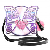 Bolsa Tiracolo Oh My Pop Wings 12cm