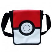 Bolsa Tiracolo Pokébola Pokémon