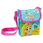 Bolsa tiracolo Rapunzel Disney - Tangled