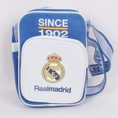 Bolsa Tiracolo Real Madrid 27cm