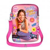 Bolsa Tiracolo tablet Soy Luna Disney - Enjoy Love