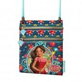 Bolsa tiracolo vertical Disney Elena De Avalor Destiny
