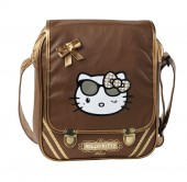Bolsa Tiracolo Vertical Hello Kitty Diva