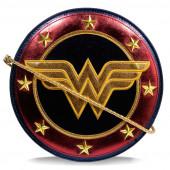 Bolsa Tiracolo Wonder Woman DC Comics