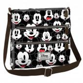 Bolsa vertical Mickey Disney - Visages