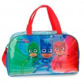 Bolsa viagem rectangular PJ Masks