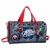 Bolsa Viajem Avengers Assemble 42cm