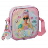 Bolsinha Tiracolo Barbie Girl Power