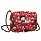 Bolso Clamy Betty Boop - Rouge