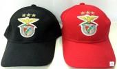Boné 3 Estrelas Benfica SLB