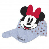 Boné 3D Minnie Disney